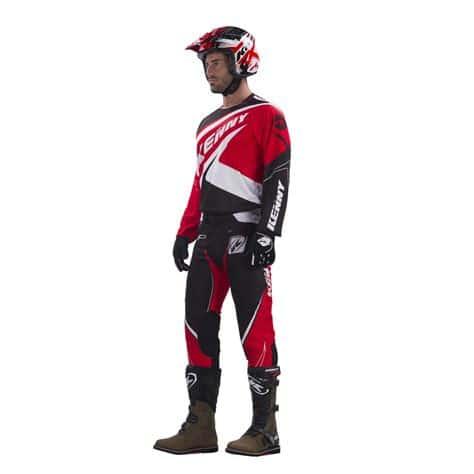 Kenny moto Thonon