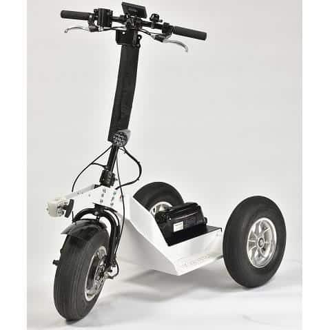 steproll green2go transporteur individuel lectrique. Black Bedroom Furniture Sets. Home Design Ideas
