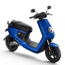 scooter électrique Thonon